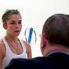 2013 Pioneer Valley Invitational: Elizabeth Morris (Hamilton)