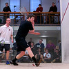 2013 Pioneer Valley Invitational: Andrew McComas (Haverford) and Dennis Brinkworth (Northeastern)
