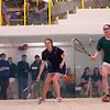 2013 Smith College Invitational: Rachel Newman (William Smith) and Kelly Whelan (Virginia)