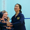 2013 Smith College Invitational:  <br /> Ashley Tsai (Cal Berkeley)