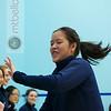 2013 Smith College Invitational: Kimberly Lin (Cal Berkeley)