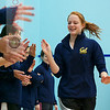 2013 Smith College Invitational: Alice Liddell (Cal Berkeley)