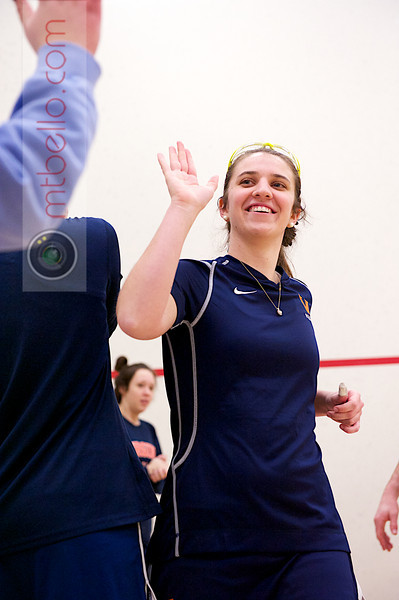 2013 Smith College Invitational: Kelly Whelan (Virginia)