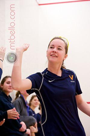 2013 Smith College Invitational: Alice Kister (Virginia)