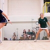 2013 Smith College Invitational: Olivia Beckwith (William Smith) and Amara Warren (Virginia)