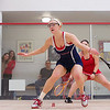 2013 Women's National Team Championships: Chloe Blacker (Penn) and Reut Odinak (Cornell)
