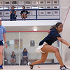2013 Women's National Team Championships: Kathryn Brummer (Mount Holyoke) and Kiran Vasudevan (Drexel)