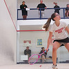 2013 Women's National Team Championships: Cassandre Burke (Boston College) and Olivia Simone (Northeastern)