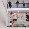 2013 Women's National Team Championships: Cassandre Burke (Boston College) and Olivia Simone (Northeastern)
