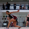 2013 Women's National Team Championships: Laura Gemmell (Harvard) and Kerrie Sample (Stanford)