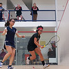 2013 Women's National Team Championships: Alexandra Love (Haverford) and Vivian Lee (Smith)