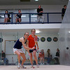 2013 Women's National Team Championships: Kelly Whelan (Virginia) and Louisa Drake (Johns Hopkins)