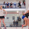 2013 Women's National Team Championships: Sara Wlodarczyk (Bowdoin) and Mikaela Johnson (Colby)