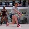 2013 Women's National Team Championships: Cheri-Ann Parris (Bates) and Abigail Jenkins (Middlebury)