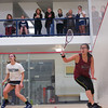 2013 Women's National Team Championships: Chloe Fross (Georgetown) and Elisabeth Pei (Vassar)