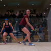 2013 Women's National Team Championships: Haley Mendez (Harvard) and Rachael Goh (Penn)