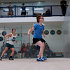 2013 Women's National Team Championships: Corey Schafer (Dartmouth) and Catherine Jenkins (Columbia)