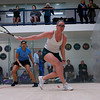 2013 Women's National Team Championships: Nina Scott (Dartmouth) and Alisha Maity (Columbia)<br /> <br /> Published on page 46 of Squash Magazine (March/April 2013)