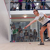 2013 Women's National Team Championships: Alexa Tzarnas (George Washington) and Ericka Robertson (Amherst)