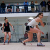 2013 Women's National Team Championships: Annie Maxwell (Wesleyan) and Rachel Barnes (Bowdoin)