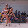 2013 Women's National Team Championships: Ashley Tidman (Trinity) and Michelle Gemmell (Harvard)