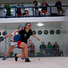 2013 Women's National Team Championships: Bethany Simmonds (Haverford) and Ann Bellinger (Tufts)