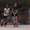 2013 Women's National Team Championships: Cheri-Ann Parris (Bates) and Melina Turk (Dartmouth)