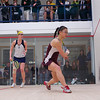 2013 Women's National Team Championships: Jennifer Pelletier (Trinity) Julianne Chu (Harvard)