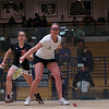 2013 Women's National Team Championships: Nina Scott (Dartmouth) and Myriam Kelly (Bates)