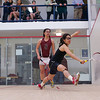 2013 Women's National Team Championships: Pamela Chua (Stanford) and Dori Rahbar (Brown)