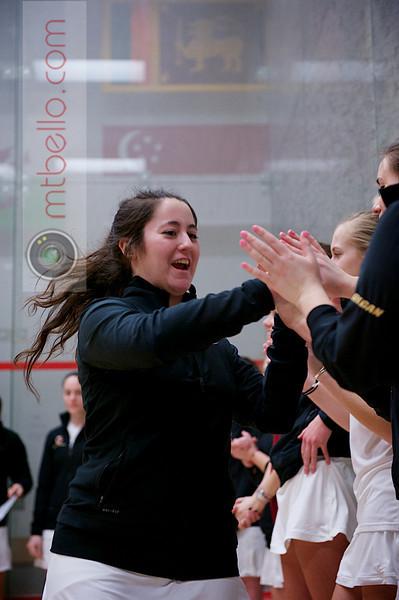 2013 Women's National Team Championships: Kristy Barnes  (Boston College)