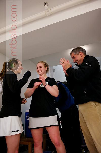 2013 Women's National Team Championships: Bowdoin