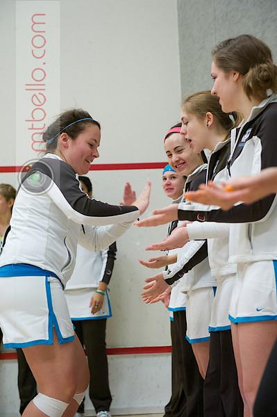 2013 Women's National Team Championships: