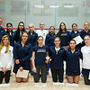 2013 Women's National Team Championships: Trinity