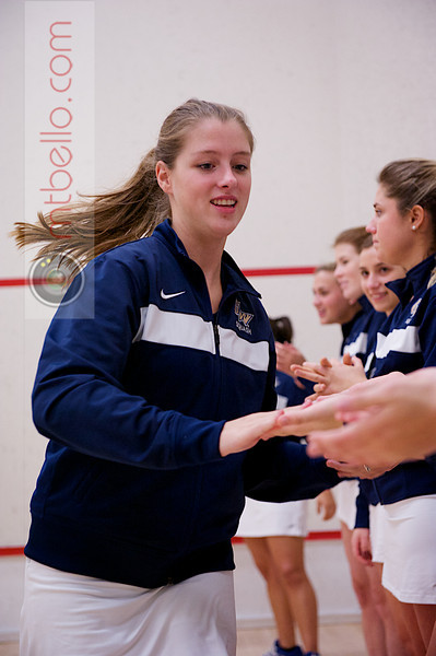 2013 Women's National Team Championships: Jackie Shea (George Washington)