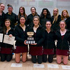 2013 Women's National Team Championships: Harvard