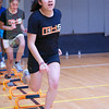 2013 Women's National Team Championships: NUSEA Elite Workouts
