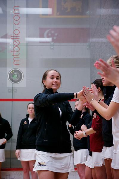 2013 Women's National Team Championships:  (Boston College)