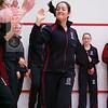 2013 Women's National Team Championships: Ariel Posner (Stanford)
