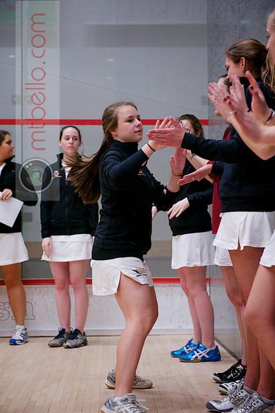 2013 Women's National Team Championships: Mary Hanrahan (Boston College)