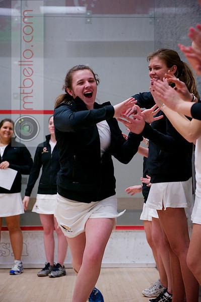 2013 Women's National Team Championships: Caroline Whelan (Boston College)