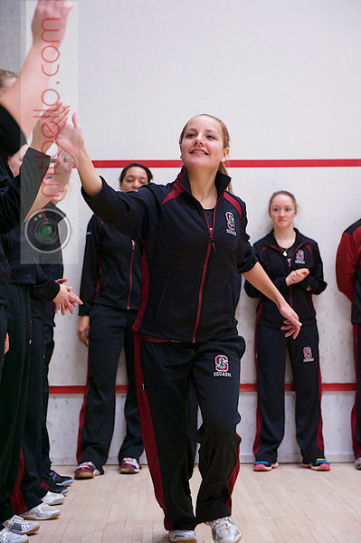 2013 Women's National Team Championships: Sarah Haig (Stanford)