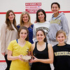 2013 Women's National Team Championships: Vanderbilt