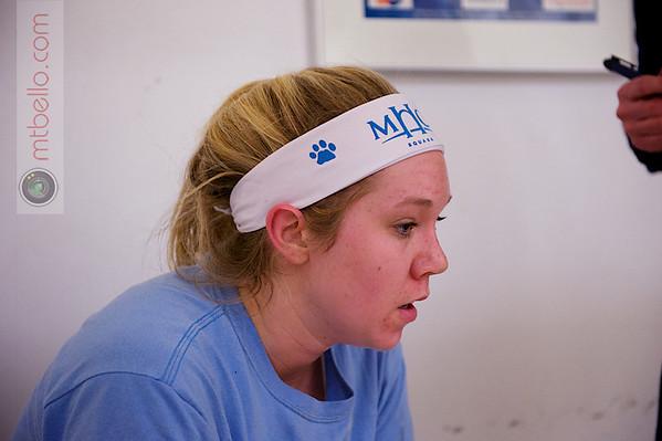 2013 Women's National Team Championships: Kathryn Brummer (Mount Holyoke)