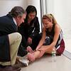 2013 Women's National Team Championships: Mark Talbott, Pamela Chua, and Sarah Haig  (Stanford)