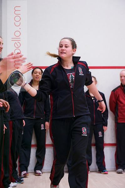 2013 Women's National Team Championships:  Francesca Fleisher (Stanford)