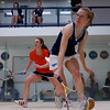 2013 Women's National Team Championships: Kelly Whelan (Virginia) and Louisa Drake (Johns Hopkins)