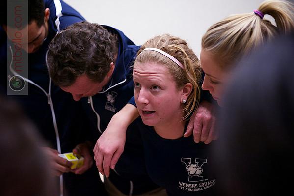 2013 Women's National Team Championships: Katie Ballaine (Yale)