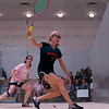 2013 Women's National Team Championships: Elizabeth Eyre (Princeton) and Sarah Domenick (Brown)