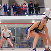 2013 Women's National Team Championships: Kate Pistel (Colby) and Torey Lee (Bowdoin)
